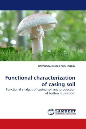 Functional characterization of casing soil | Dodax.at