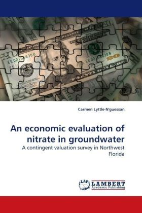 An economic evaluation of nitrate in groundwater | Dodax.ch