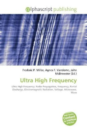 Ultra High Frequency | Dodax.ch