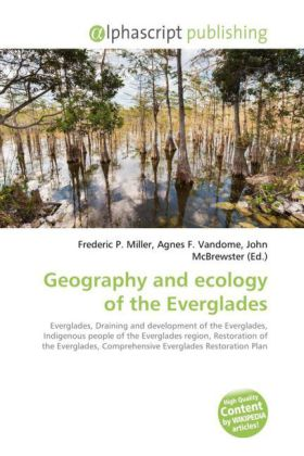 Geography and ecology of the Everglades | Dodax.de