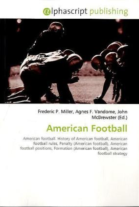 American Football | Dodax.at