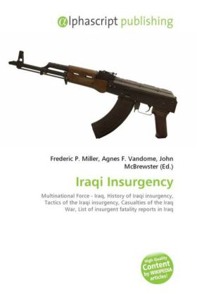 Iraqi Insurgency | Dodax.at