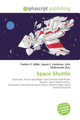 Space Shuttle | Dodax.de