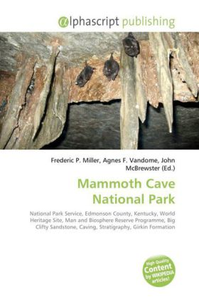 Mammoth Cave National Park | Dodax.de