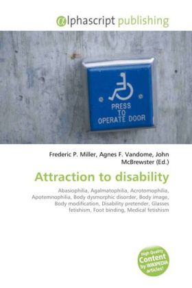 Attraction to disability | Dodax.at
