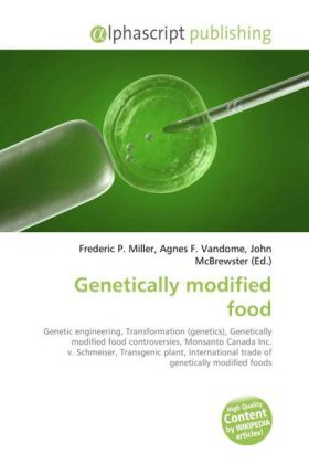 Genetically modified food | Dodax.at