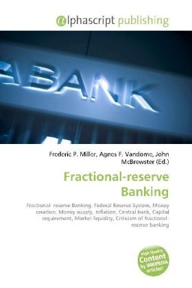 Fractional-reserve Banking | Dodax.at