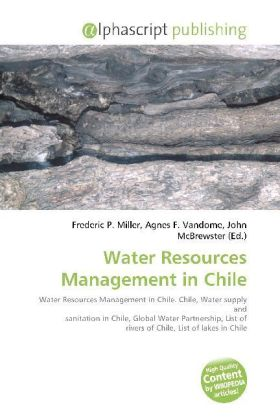 Water Resources Management in Chile | Dodax.at