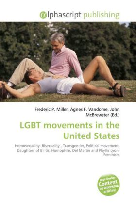 LGBT movements in the United States | Dodax.at