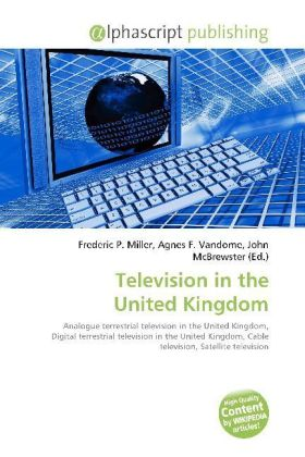Television in the United Kingdom | Dodax.pl