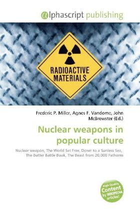 Nuclear weapons in popular culture | Dodax.at
