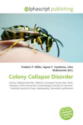 Colony Collapse Disorder | Dodax.at