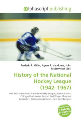 history of the national hockey league Nhlcom is the official web site of the national hockey league nhl, the nhl shield,  nhl auctions, nhl ice time, ice time any time, ice tracker,.