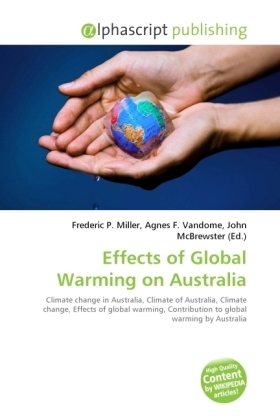 Effects of Global Warming on Australia | Dodax.at