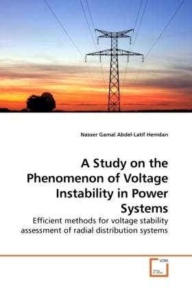 A Study on the Phenomenon of Voltage Instability in Power Systems | Dodax.ch