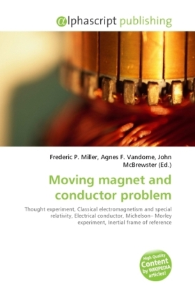 Moving magnet and conductor problem | Dodax.at