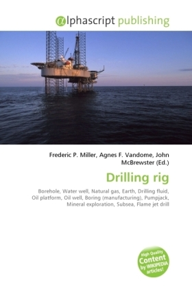 Drilling rig | Dodax.at