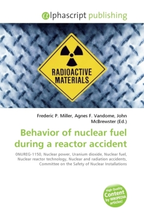 Behavior of nuclear fuel during a reactor accident | Dodax.de