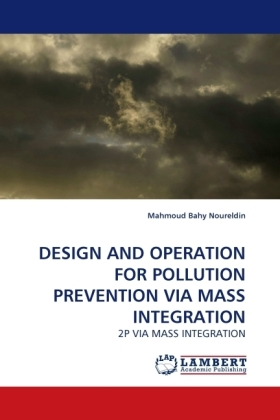 DESIGN AND OPERATION FOR POLLUTION PREVENTION VIA MASS INTEGRATION | Dodax.ch