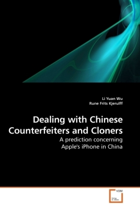 Dealing with Chinese Counterfeiters and Cloners   Dodax.de