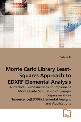 Monte Carlo Library Least-Squares Approach to EDXRF Elemental Analysis   Dodax.at
