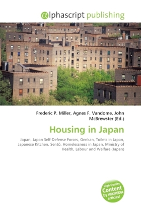 Housing in Japan | Dodax.at