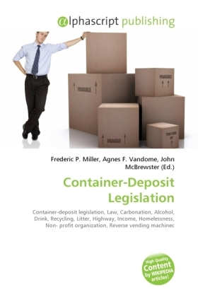 Container-Deposit Legislation | Dodax.ch
