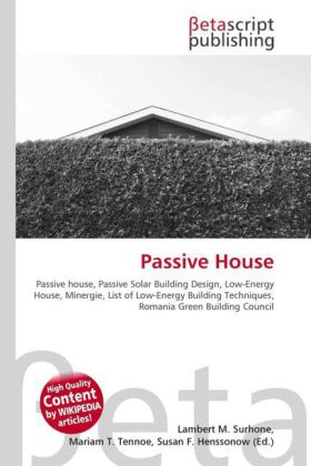 Passive House | Dodax.at