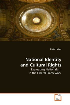 National Identity and Cultural Rights | Dodax.ch