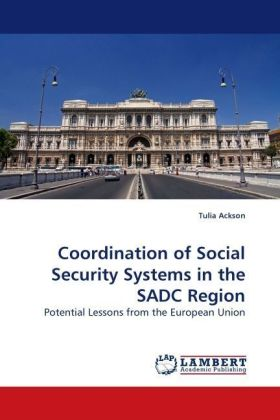 Coordination of Social Security Systems in the SADC Region | Dodax.at
