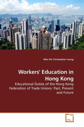 Workers' Education in Hong Kong | Dodax.pl