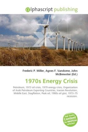 1970s Energy Crisis | Dodax.at