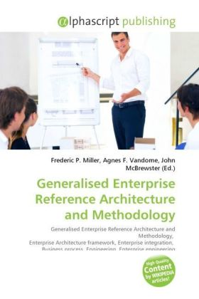 Generalised Enterprise Reference Architecture and Methodology | Dodax.at