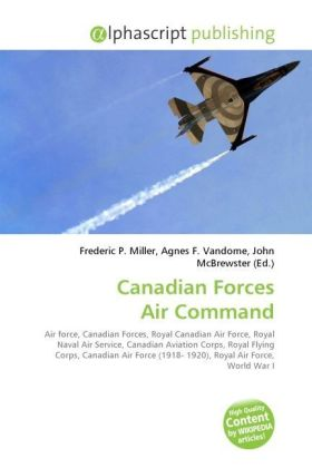 Canadian Forces Air Command | Dodax.at
