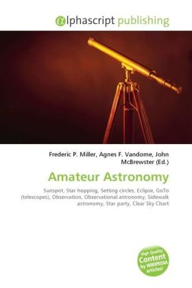 Amateur Astronomy | Dodax.at