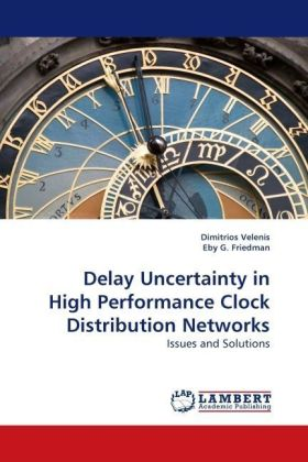 Delay Uncertainty in High Performance Clock Distribution Networks | Dodax.ch