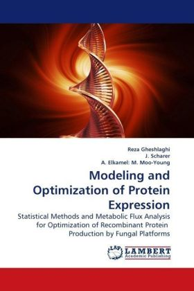 Modeling and Optimization of Protein Expression | Dodax.at