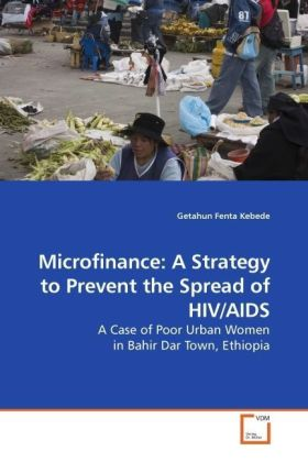 Microfinance: A Strategy to Prevent the Spread of HIV/AIDS   Dodax.pl