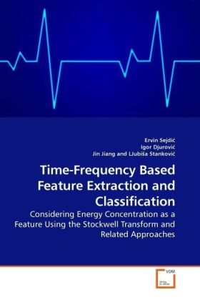 Time-Frequency Based Feature Extraction and Classification | Dodax.pl
