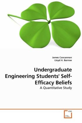 Undergraduate Engineering Students' Self-Efficacy Beliefs | Dodax.ch