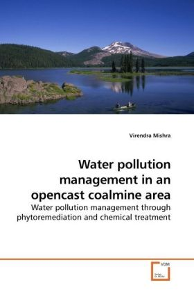 Water pollution management in an opencast coalmine area | Dodax.pl