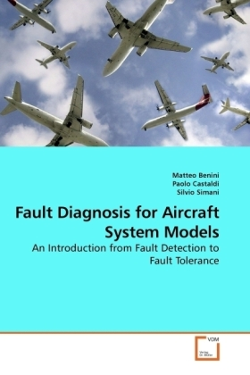 Fault Diagnosis for Aircraft System Models | Dodax.at