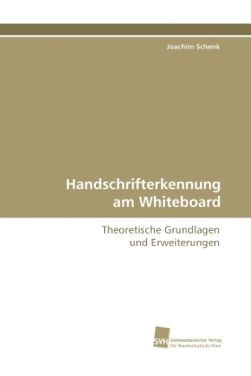 Handschrifterkennung am Whiteboard | Dodax.at