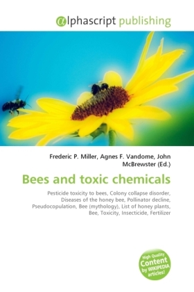 Bees and toxic chemicals | Dodax.at