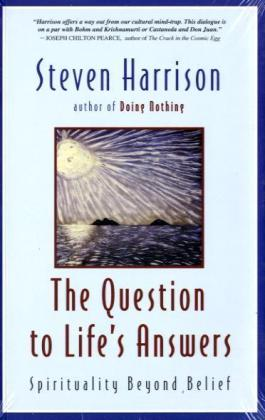 The Question to Life's Answers | Dodax.com