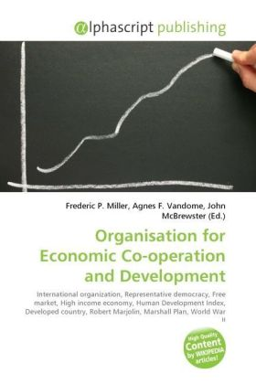 Organisation for Economic Co-operation and Development | Dodax.fr