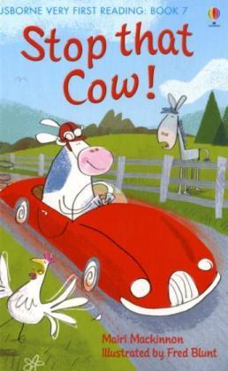 Stop That Cow! | Dodax.ch