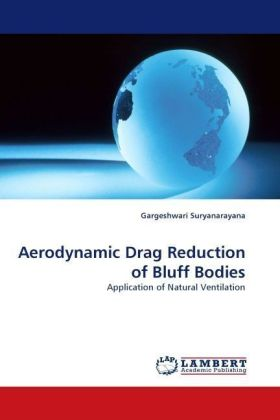 Aerodynamic Drag Reduction of Bluff Bodies | Dodax.pl