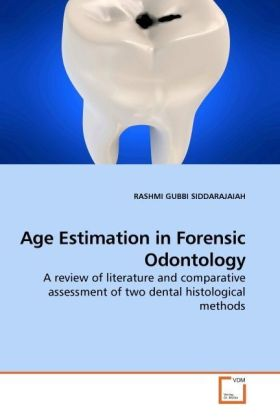 Age Estimation in Forensic Odontology | Dodax.ch