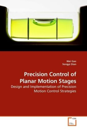 Precision Control of Planar Motion Stages | Dodax.ch